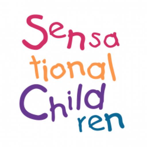 sensational children